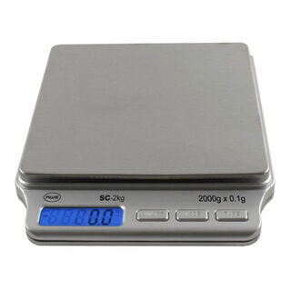 Scales Digital 2000g x 0.1g SC-2KG SC180