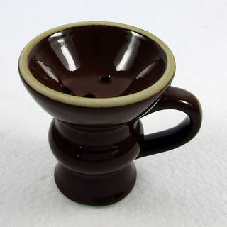 Hookah Bowl Ceramic Tea Cup HA032 EOL