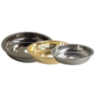 Hookah Tray Charcoal Asst Sizes HA116 EOL