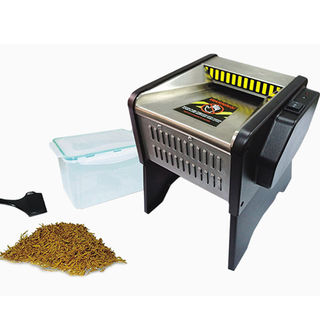 Tobacco Cutting Kit Powermatic S 240v TS020