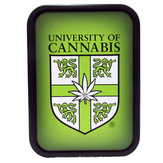 Tin 110x80mm University MH054