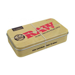 Tin Raw 115x65x24mm MH422