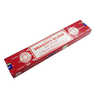 Incense Stick Satya Dragons Blood 15g IS108