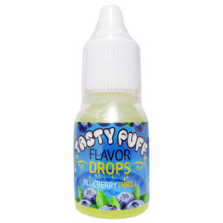 Tasty Puff Blueberry Thrill SL100