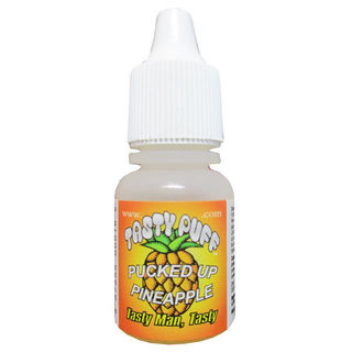 Tasty Puff Pucked Up Pineapple SL116