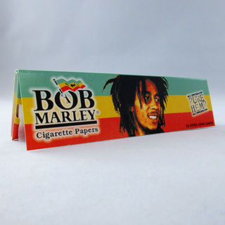 Paper Bob Marley King Hemp
