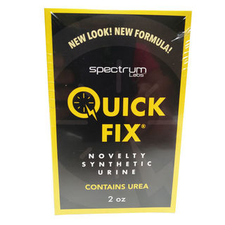 Synthetic Urine Quick Fix 2oz (60ml)