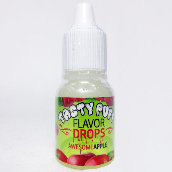Tasty Puff Flavouring