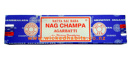 Incense Stick Nag Champa 40g EOL