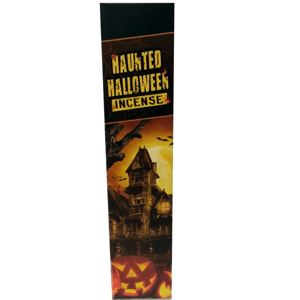 Incense Stick Haunted Halloween 15g EOL