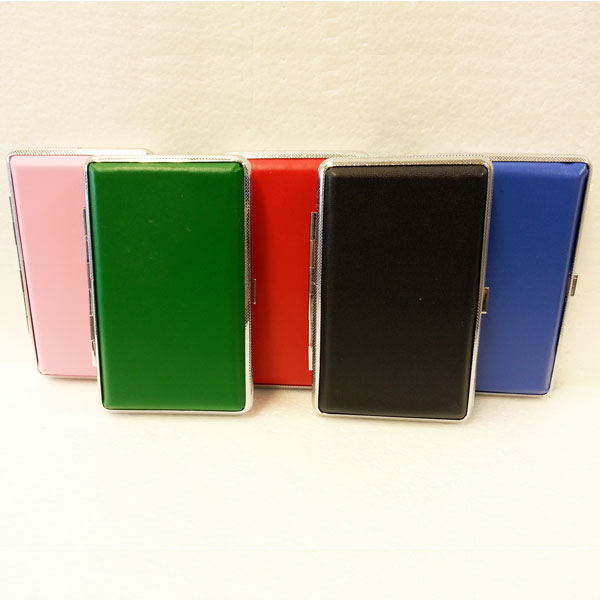 Case Cigarette Asst Colours MH203 EOL