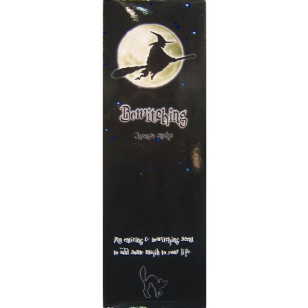 Incense Stick Bewitching 8pk EOL
