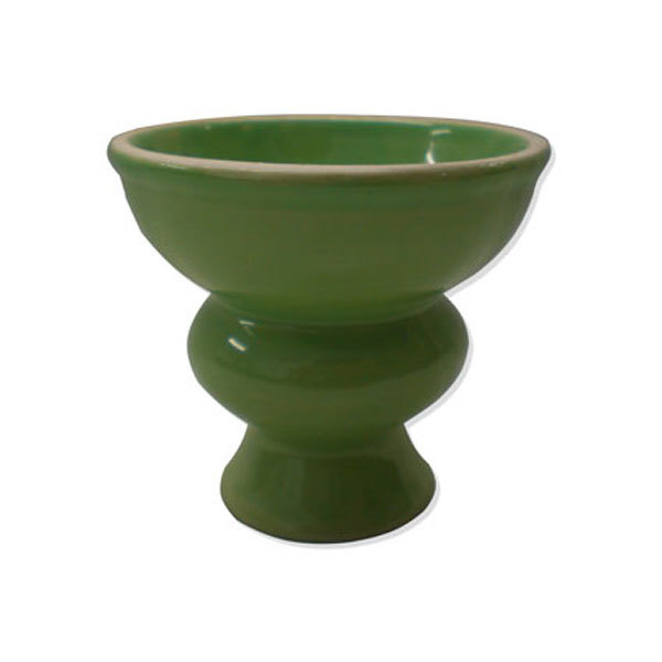 Hookah Bowl Ceramic Lge HA037 EOL