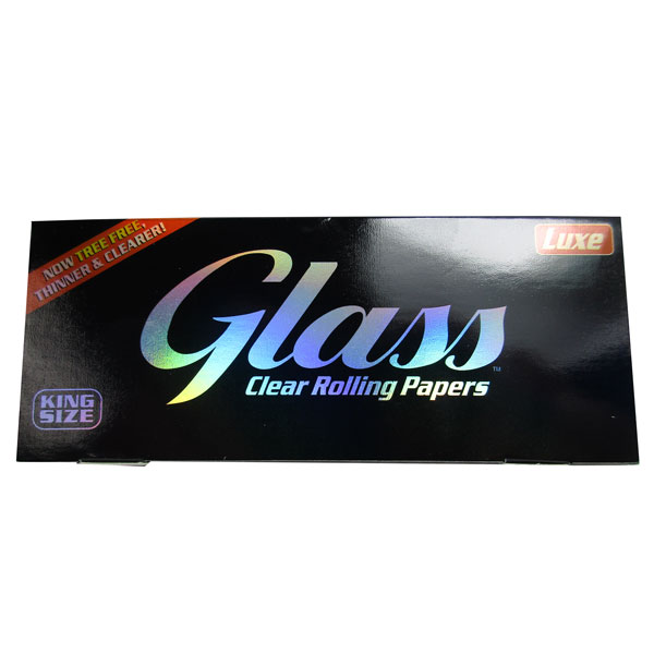 Paper Glass King Size