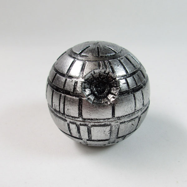 Grinder Metal Death Star 3pce MO218