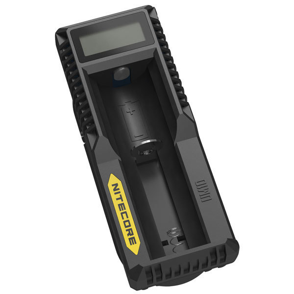 Battery Charger Nitecore UM10
