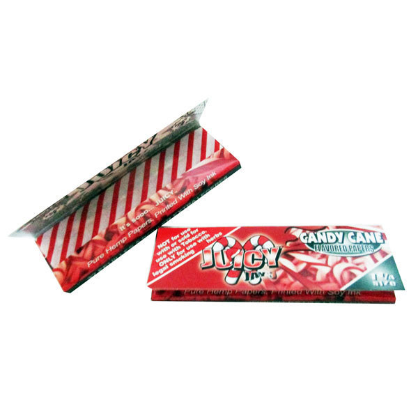 Paper Juicy Jays Candy Cane 1 1/4 SP536 EOL