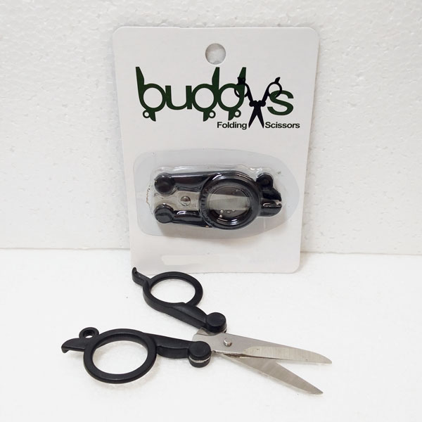 Scissors Buddys Folding MZ210