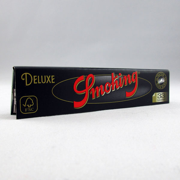 Paper Smoking Deluxe King SP331