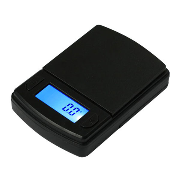 Scales MS600 Fast Weigh 600g x 0.1g