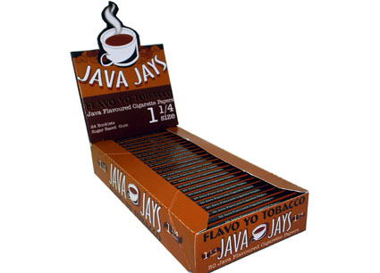 Paper Juicy Jays Java 1 1/4 SP530 EOL