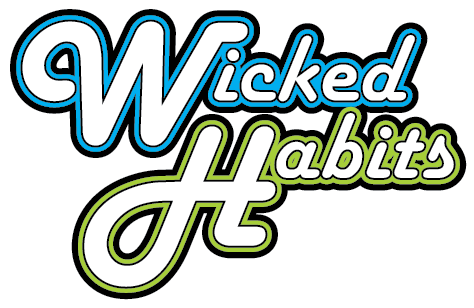 Smokeware, vaporisers, detox solutions and more from Wicked Habits New Zealand