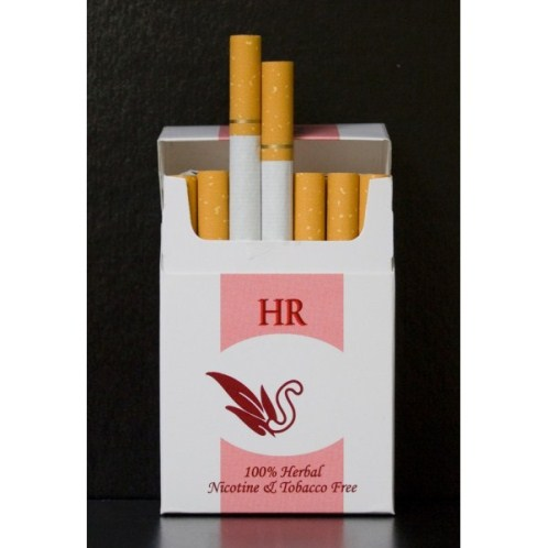 Cost of a pack of cigarettes Benson Hedges in England